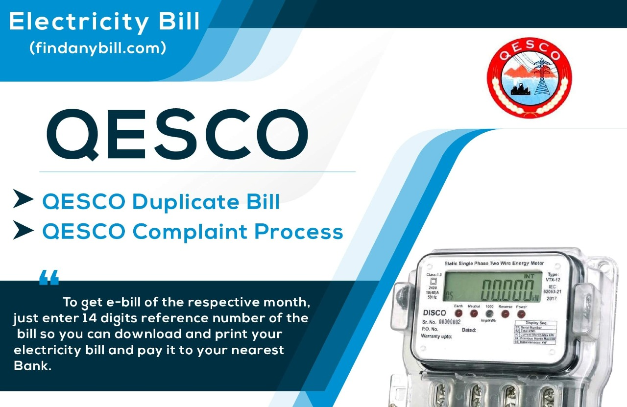 QESCO New Connection